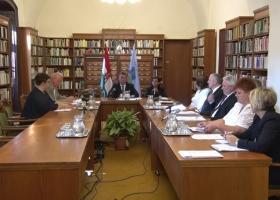Devecser Város Önkormányzata Képviselő-testületének alakuló ülése